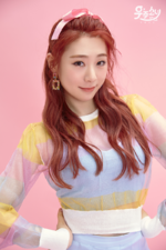 WJSN Yeonjung Happy Moment