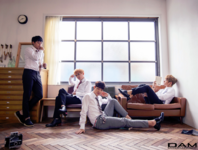 APL 1st single group photo