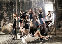 After School Flashback promotional photo