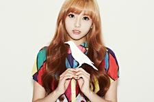 HELLOVENUS Yoonjo 2nd mini album promo photo