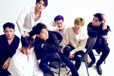 IKON New Kids Continue group promo photo