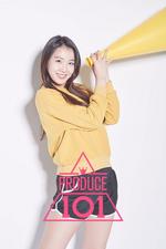 Lee Soomin Produce 101 profile photo (2)