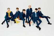 NCT Dream The Dream group promo photo