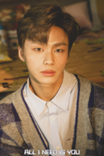 DONGKIZ Kyoungyoon All I Need is You concept image (1)