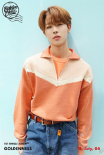 Golden Child Goldenness Dong Hyun concept photo 2