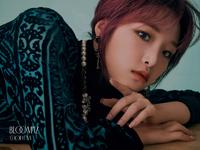 IZONE Choi Ye Na Bloom IZ concept photo 2