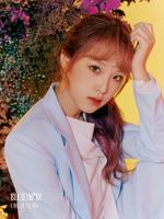 IZONE Choi Ye Na Bloom IZ concept photo 3