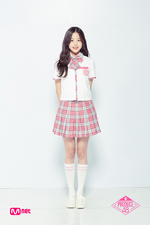 Jang Wonyoung promo photo 1