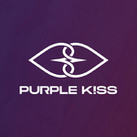 PURPLE K!SS Official Logo