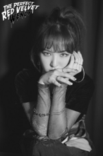 Red Velvet The Perfect Red Velvet Wendy promo picture 5