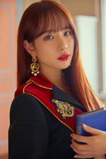 WJSN SeolA Dream Your Dream promo photo