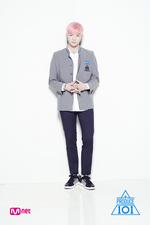 Kang Daniel Produce 101 Promo 5