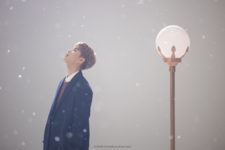 NCT U Taeil STATION X 4 LOVEs for Winter Part.2 teaser photo