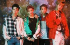 NCT U Yestoday group photo