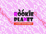 ROOKIE PLANET