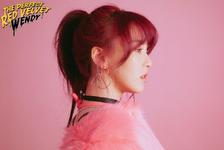 Red Velvet The Perfect Red Velvet Wendy promo picture 3