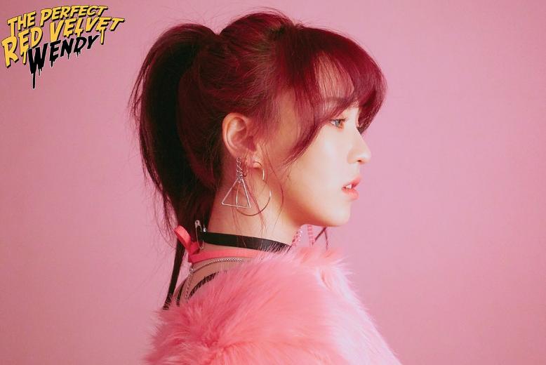 Image Red Velvet The Perfect Red Velvet Wendy Promo