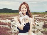 Tell Me (Song Ji Eun)