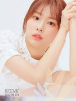 IZONE Kang Hye Won Bloom IZ unreleased concept photo 1