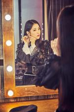ShaFLA Suhyeon debut photo