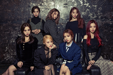 Dreamcatcher The End of Nightmare group promo photo
