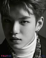 VERIVERY Gyeheon Face Me concept photo 4