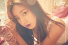 Apink Namjoo Percent promotional photo 2