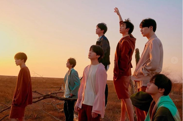 BTS's 'Love Yourself 轉 Tear': A Track-by-Track Analysis