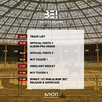 BVNDIT Be! timetable