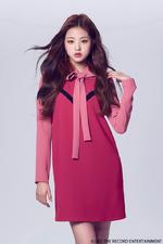 IZONE Jang Won Young Suki to Iwasetai promo photo