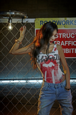 Jessi Ssenunni promo photo (1)