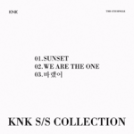 KNK S-S Collection album tracklist