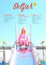 Moon Byul Selfish track list