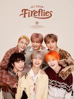 NCT Dream Fireflies group promo photo