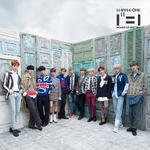 Wanna One 1¹¹=1 (Power Of Destiny) group promo photo 2