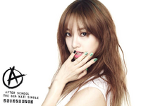 After School Juyeon First Love concept photo (2)