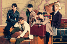 FTISLAND Everlasting promotional photo