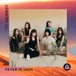 GFRIEND Fever Season digital album cover