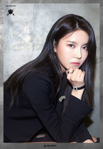 Gugudan Nayoung Act.4 Cait Sith promo photo 2