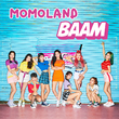 MOMOLAND Fun to The World digital album cover