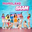 MOMOLAND Fun to The World digital album cover
