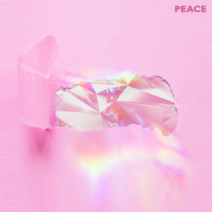 PEACE Find Your Peace digital single cover
