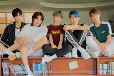 TXT The Dream Chapter Magic group concept photo 1