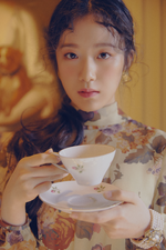 (G)I-DLE Shuhua I Made concept photo 1