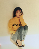 IU Palette promotional photo