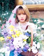 OH MY GIRL Mimi Remember Me promo photo (2)