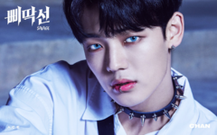 A.C.E. Chan Under Cover The Mad Squad concept photo 1