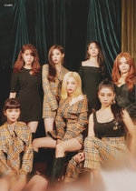 CLC No.1 promotional photo 1