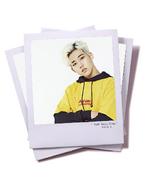 D-CRUNCH Jeong Seung profile photo code name ver.