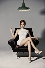 Girl's Day Yura Love promo photo